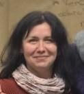 Die Dozentin: Jana Michael