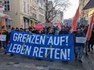 Foto: Rostock hilft